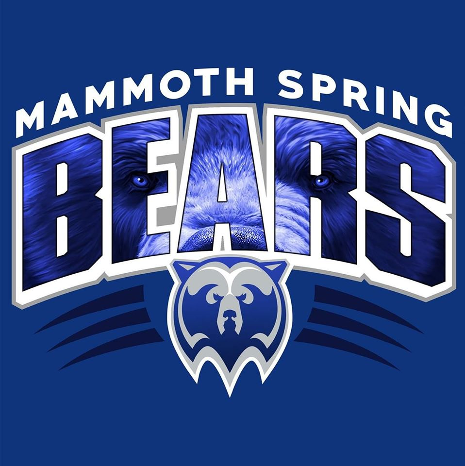 Mammoth Spring High School
