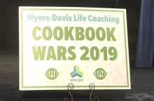 Cookbook Wars